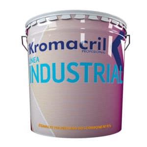 Pintura Metal Esmalte Poliuretano de dos componentes