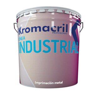 Imprimación metal