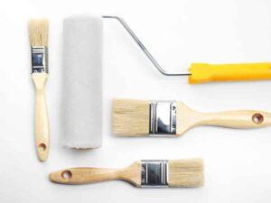 herramientas pintura