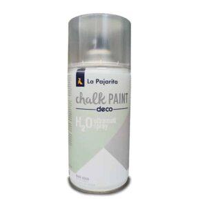 Pintura a la tiza en spray