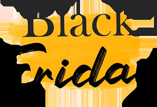 promo blackfriday